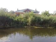 Продаю свой домик у реки в Подгородном. Недорого.